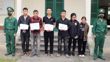 Quảng Ninh: Bắt giữ nhóm đối tượng tổ chức đưa người xuất cảnh trái phép sang Trung Quốc
