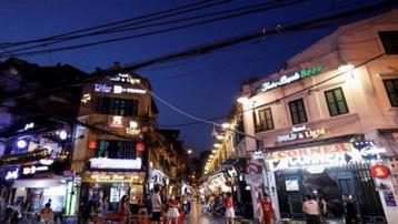 Hà Nội: Quán bar, karaoke, vũ trường dừng hoạt động từ 0h ngày 30/4