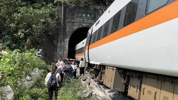 Vụ tai nạn tàu tại Đài Loan, Trung Quốc: Lãnh đạo ngành giao thông cam kết chịu trách nhiệm