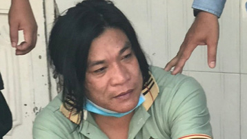 Tiền Giang: Bắt giam 4 bị can trong băng nhóm cho vay nặng lãi, đòi nợ thuê, mua bán chất ma túy