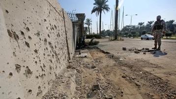 Xảy ra nhiều cuộc tấn công vào các lợi ích của Mỹ tại Iraq trong 3 tháng qua