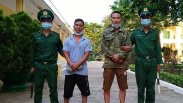 Kon Tum: Phát hiện 2 người nhập cảnh trái phép