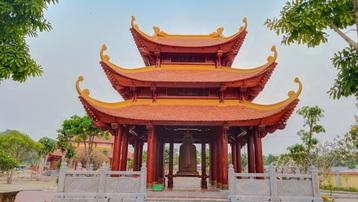 'Vịnh Hạ Long thu nhỏ' đẹp như tiên cảnh ở An Giang