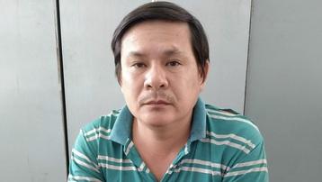 Gia Lai: Khởi tố, tạm giam người cha bạo hành con trai 9 tuổi