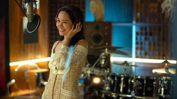 'Thiên thần hộ mệnh' của Victor Vũ sẽ được công chiếu toàn cầu