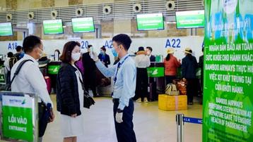 Việt Nam chuẩn bị cấp 'Hộ chiếu vaccine' với người nhập cảnh