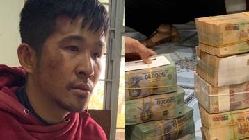 Bắt đối tượng đục két trộm hơn 6 tỷ đồng ở Gia Lai