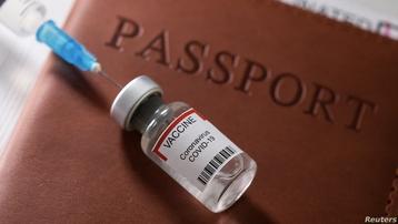 Hy Lạp là một trong những nước đầu tiên áp dụng hộ chiếu vaccine