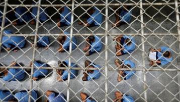 Thái Lan: Phát hiện ổ dịch Covid-19 lớn trong trại giam, ghi nhận số ca nhiễm mới kỷ lục trong ngày