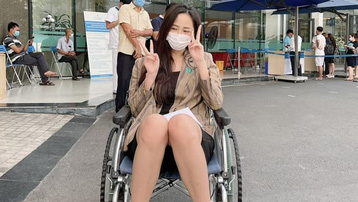 Lý do Hoa hậu Mai Phương Thúy nhập viện lúc nửa đêm