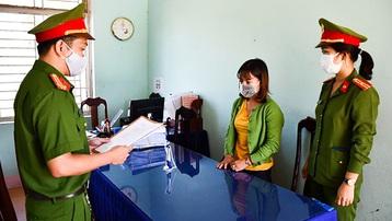 Quảng Nam: Bắt tạm giam đối tượng lừa đảo chiếm đoạt gần 4 tỷ đồng