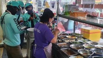 Đà Nẵng tạm dừng hoạt động shipper, Grab, taxi từ sáng 17/5