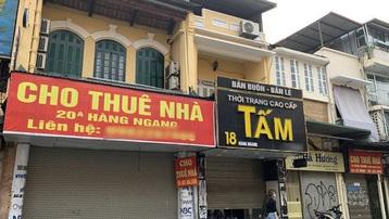 Lộ nhiều chiêu né, lách thuế: Hà Nội, TPHCM siết thuế cho thuê nhà