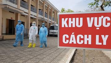 1 người ở Hà Nội dương tính SARS-CoV-2 liên quan chuyên gia Trung Quốc