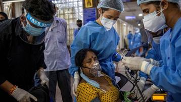 Ấn Độ phát hiện đột biến nCoV có khả năng 'né' kháng thể