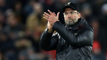 Klopp: 'Man United may mà có được Solskjaer'