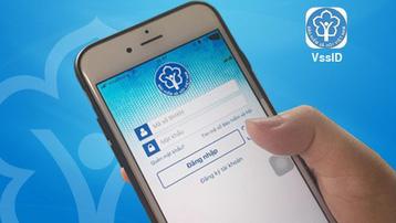 """Thêm nhiều tiện ích cho người dùng ứng dụng """"VssID - Bảo hiểm xã hội số"""""""