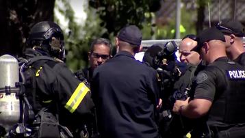 Mỹ: 8 người thiệt mạng trong vụ xả súng tại bang California