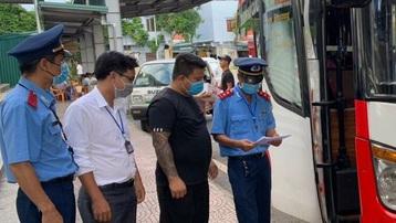 Lai Châu tạm dừng hoạt động vận chuyển hành khách về Hà Nội
