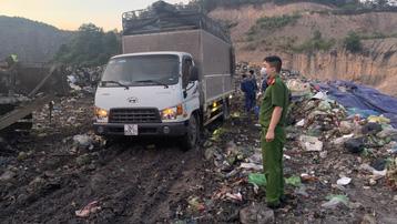Quảng Ninh: Tiêu hủy hơn 28 nghìn con giống gia cầm không rõ nguồn gốc