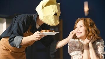 Miu Lê kết hợp cùng Hoàng Dũng cực đáng yêu trong MV 'Thầm thương trộm nhớ'
