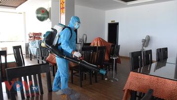 Chiều 3/5, Việt Nam có 19 ca mắc mới COVID-19, trong đó 10 ca trong nước ở Vĩnh Phúc, Hà Nam