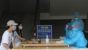 TPHCM: Truy tìm 2 người trốn khỏi khu cách ly Củ Chi