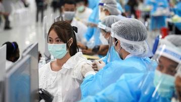 Số ca tử vong do Covid-19 ở Thái Lan đã vượt 1.000 ca