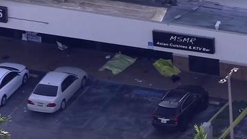 Mỹ: Xả súng khiến ít nhất 20 người thương vong tại một câu lạc bộ ở Florida