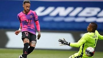 Neymar: 'Có chết cũng phải đánh bại Man City'