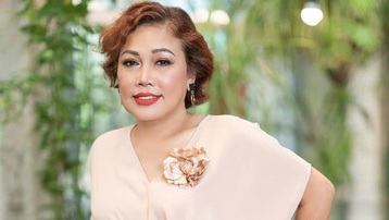 Nữ ca sĩ nặng nhất nhì Việt Nam giờ lột xác thon gọn không ngờ