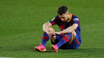 Barcelona bị điều tra vì cả đội tụ tập ăn trưa ở nhà Messi