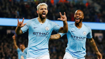 Đại thắng PSG, Manchester City lập kỷ lục ở Champions League