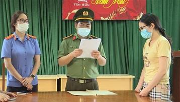 Lời khai của 'nữ quái' đưa 52 người Trung Quốc nhập cảnh trái phép ở Vĩnh Phúc