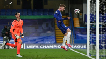 Kết quả Chelsea 2-0 Real: Thắng thuyết phục Real, Chelsea hẹn Man City ở chung kết