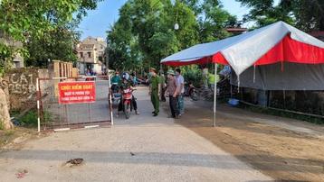 Hà Nội khuyến cáo phòng, chống dịch COVID-19 liên quan đến huyện Thuận Thành, tỉnh Bắc Ninh