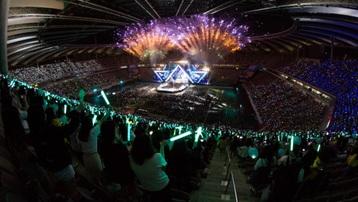 'Dream Concert' 2021 sẽ phát trực tuyến và sử dụng công nghệ thực tế ảo