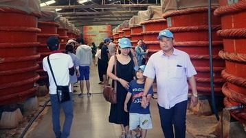 Đưa thương hiệu, di sản văn hóa nghề làm nước mắm Phú Quốc bay xa