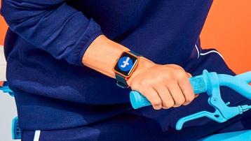 Facebook đang làm đồng hồ