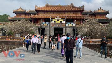 Thừa Thiên Huế: Các di tích lịch sử, các điểm du lịch được hoạt động trở lại nhưng chỉ đón khách nội tỉnh