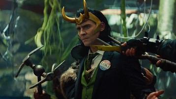 Gã phản diện Loki sẽ trở thành siêu anh hùng?
