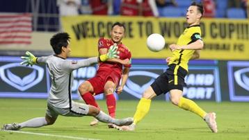 ĐT Việt Nam: Cơ hội lớn đi tiếp vào vòng loại cuối cùng World Cup kể cả khi thua UAE