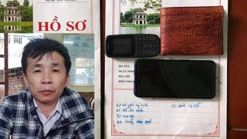Tự xưng 'Công an mật' lừa đảo chiếm đoạt tài sản tại Thanh Hóa