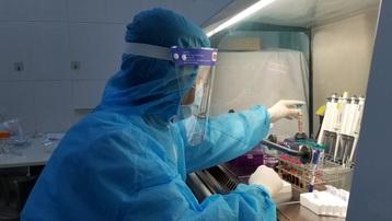 Bắc Kạn phát hiện ca dương tính đầu tiên với SARS-CoV-2
