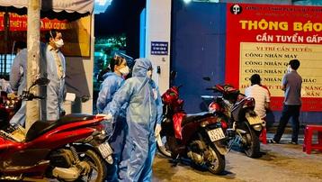 Bình Dương: Thêm 1 công nhân Công ty Puku dương tính SARS-CoV-2, truy vết nhiều F1