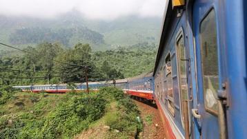 Ngành đường sắt chạy lại đôi tàu khách tuyến Hà Nội-TP.HCM từ 17/6