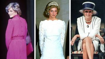 Khám phá những ẩn ý trong trang phục của Hoàng gia Anh