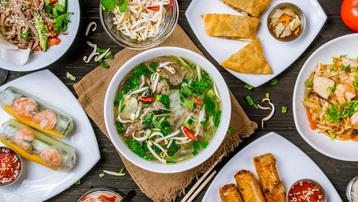 Việt Nam vào top điểm đến ẩm thực tốt nhất