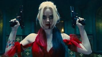 'The Suicide Squad' tung trailer hé lộ hàng loạt phân cảnh hành động đã mắt
