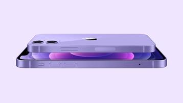 Dấu chấm hết cho iPhone 12 mini